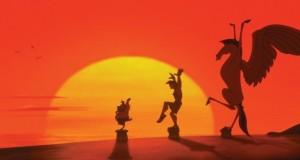 اليونان تعرض 40 فيلمًا للرسوم المتحركة في مصر